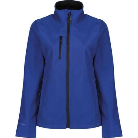 Honestly Made Recycled Womens Softshell Jacket von Regatta Honestly Made (Artnum: RG616