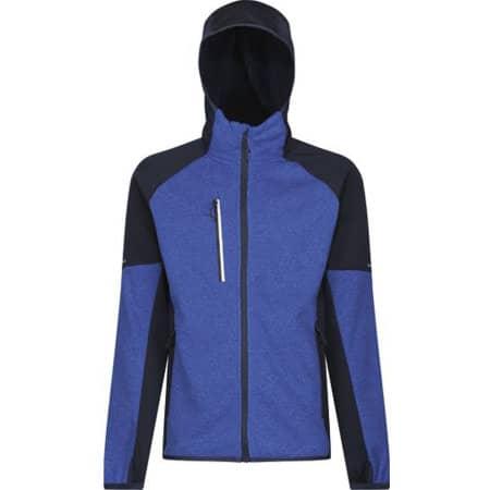 X-Pro Coldspring II Hybrid Fleece Jacket von Regatta Professional (Artnum: RG620
