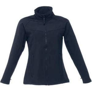 Women`s Uproar Softshell Jacket