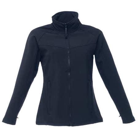 Women`s Uproar Softshell Jacket von Regatta (Artnum: RG645