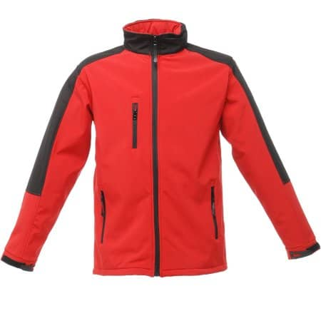 Hydroforce Softshell von Regatta (Artnum: RG650