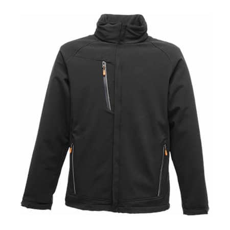 Apex Waterproof Breathable Softshell Jacket von Regatta (Artnum: RG670