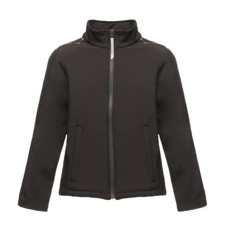 Kids` Classmate Softshell Jacket von Regatta (Artnum: RG683