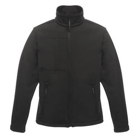 Men`s Softshell Jacket - Octagon II von Regatta (Artnum: RG688