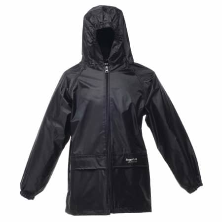 Kids` Pro Stormbreak Waterproof Jacket von Regatta (Artnum: RG908N