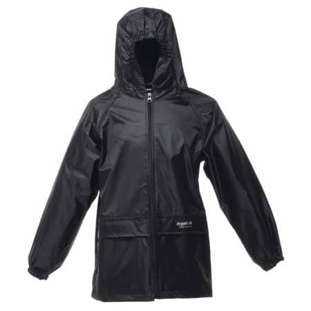 Kids` Pro Stormbreak Waterproof Jacket von Regatta (Artnum: RG908N
