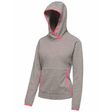 Narada Fleece Jacket von Regatta Activewear (Artnum: RGA514