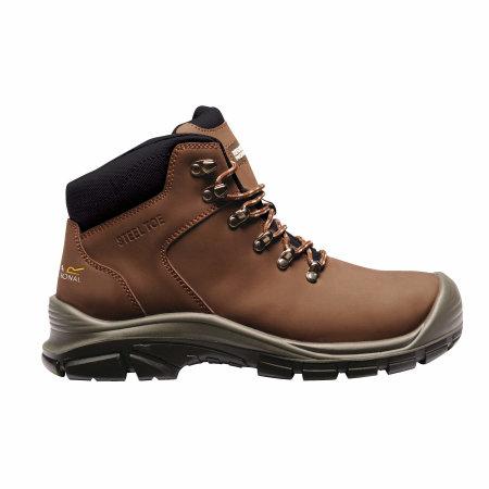 Peakdale S3 Safety Hiker von Regatta Hardwear (Artnum: RGH1140