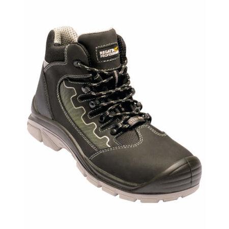 Region S3 Safety Hiker von Regatta Hardwear (Artnum: RGH1160
