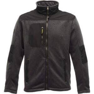 Tempered Fleece Jacket