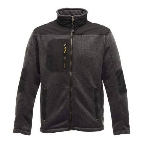 Regatta Hardwear - Tempered Fleece Jacket