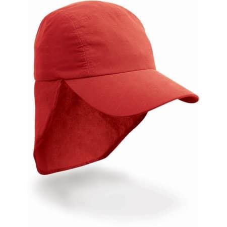 Junior Legionnaires Cap von Result Headwear (Artnum: RH69J