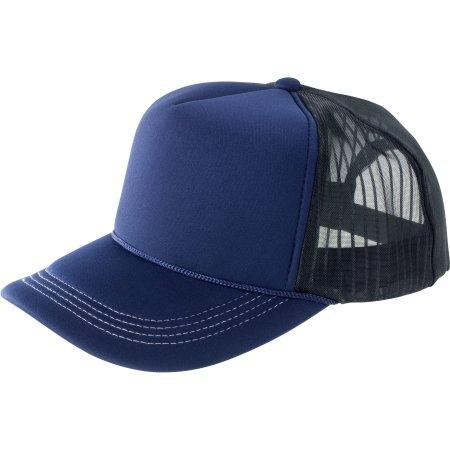 Super Padded Mesh Baseball Cap von Result Headwear (Artnum: RH79