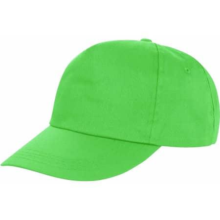 Houston 5-Panel Cap von Result Headwear (Artnum: RH80