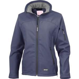 Women`s Classic Soft Shell Jacket