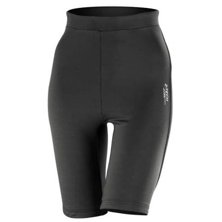 Women Sprint Training Short von SPIRO (Artnum: RT174F