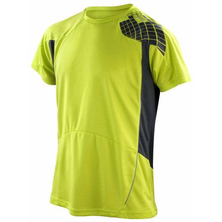 Training Shirt von SPIRO (Artnum: RT176M