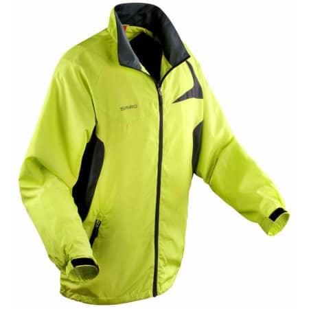 Micro Lite Jacket von SPIRO (Artnum: RT180