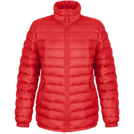 Ladies` Ice Bird Padded Jacket von Result (Artnum: RT192F
