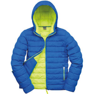 Men`s Snow Bird Padded Jacket