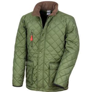 Cheltenham Gold Jacket