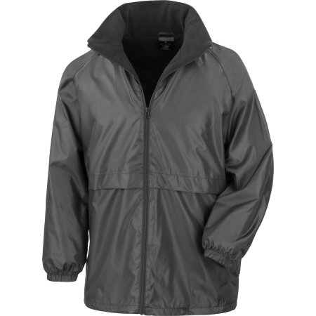 DWL (Dri-Warm & Lite) Jacket von Result Core (Artnum: RT203