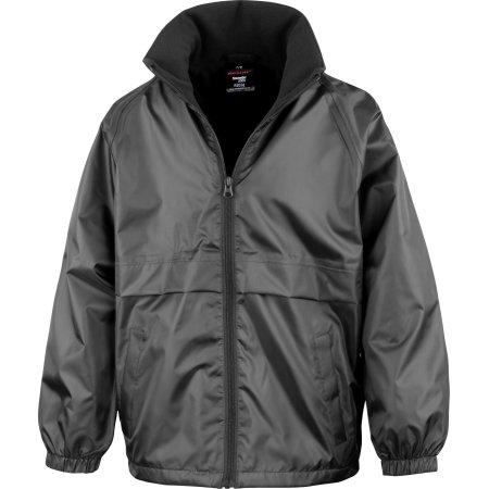 Youth DWL (Dri-Warm & Lite) Jacket von Result Core (Artnum: RT203Y