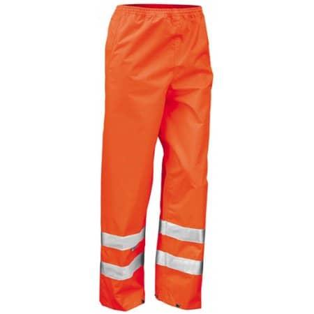 Safety Hi-Viz Trouser von Result (Artnum: RT22