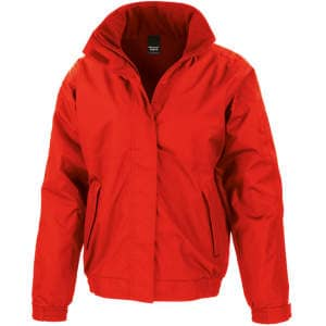 Channel Jacket