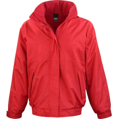 Result Core - Ladies` Channel Jacket