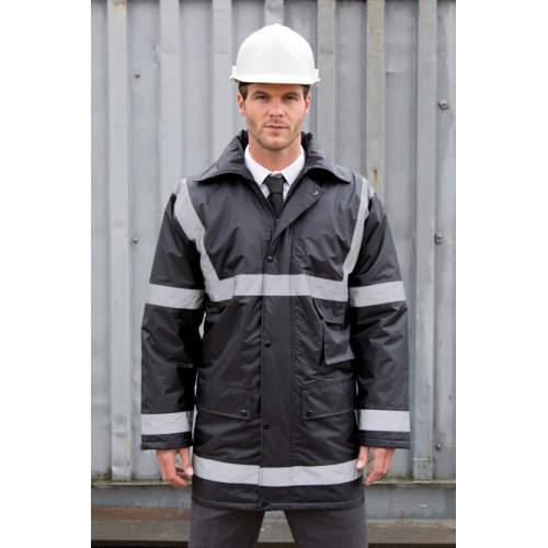 Result WORK-GUARD - Management Coat