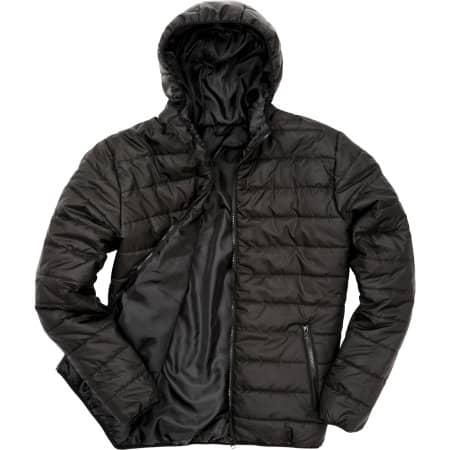 Padded Jacket von Result Core (Artnum: RT233