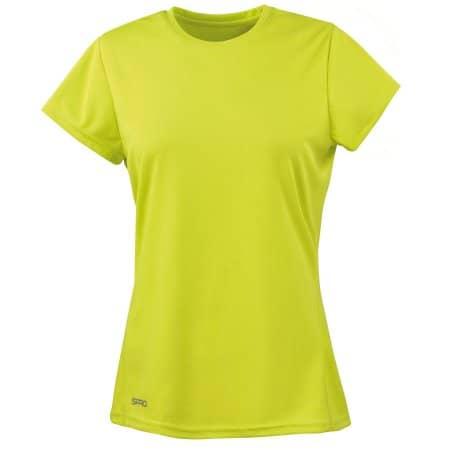 Ladies` Quick Dry Shirt von SPIRO (Artnum: RT253F