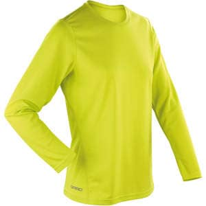Ladies` Quick Dry Shirt RT254F