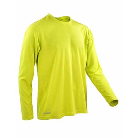 Men`s Quick Dry Shirt 254 von SPIRO (Artnum: RT254M
