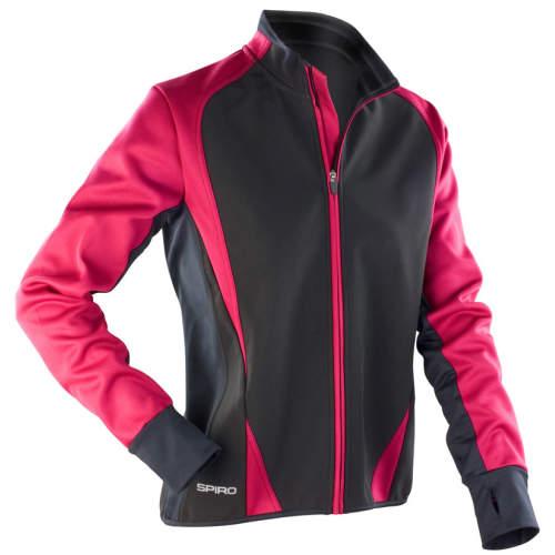 SPIRO - Ladies` Freedom Softshell Jacket