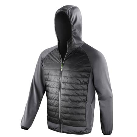 Men`s Zero Gravity Jacket von SPIRO (Artnum: RT268M