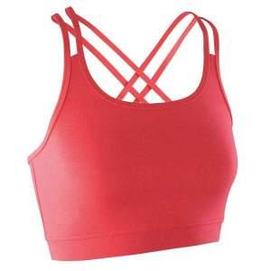Fitness Women`s Crop Top