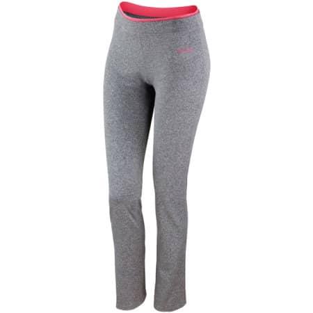 Women`s Fitness Trousers von SPIRO (Artnum: RT275F