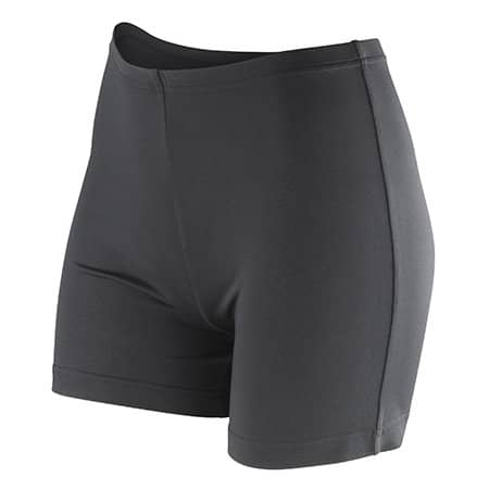 Women`s Impact Softex® Shorts von SPIRO (Artnum: RT283F