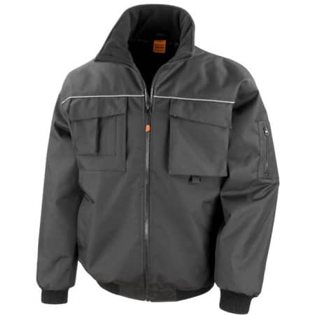 Sabre Pilot Jacket von WORK-GUARD (Artnum: RT300