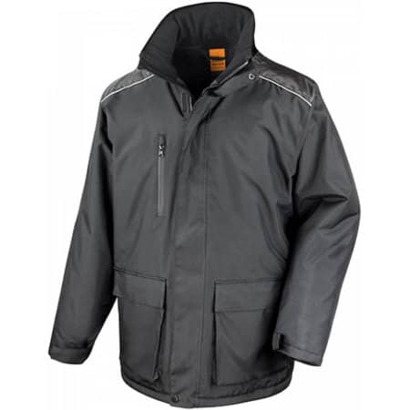 Vostex Long Coat von WORK-GUARD (Artnum: RT305