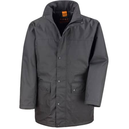 Platinum Managers Jacket von WORK-GUARD (Artnum: RT307