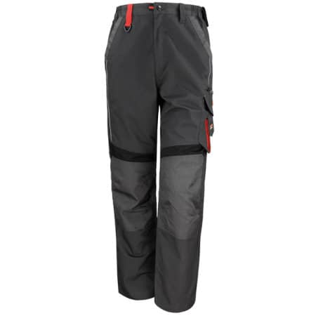 Technical Trouser von WORK-GUARD (Artnum: RT310