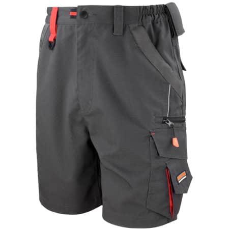 Technical Shorts von WORK-GUARD (Artnum: RT311
