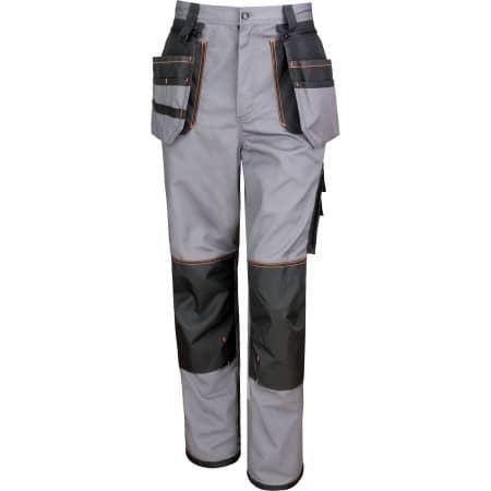 X-Over Heavy Trouser von Result (Artnum: RT324