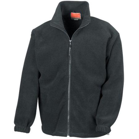 Polartherm™ Jacket in Black von Result (Artnum: RT36A