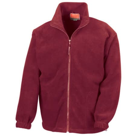 Polartherm™ Jacket von Result (Artnum: RT36A