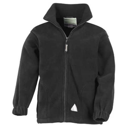 Junior Polartherm™ Jacket von Result (Artnum: RT36J