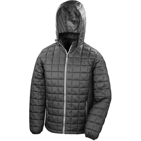 Urban Blizzard Jacket von Result (Artnum: RT401